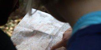 Grab Map