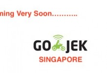 Go-Jek Singapore
